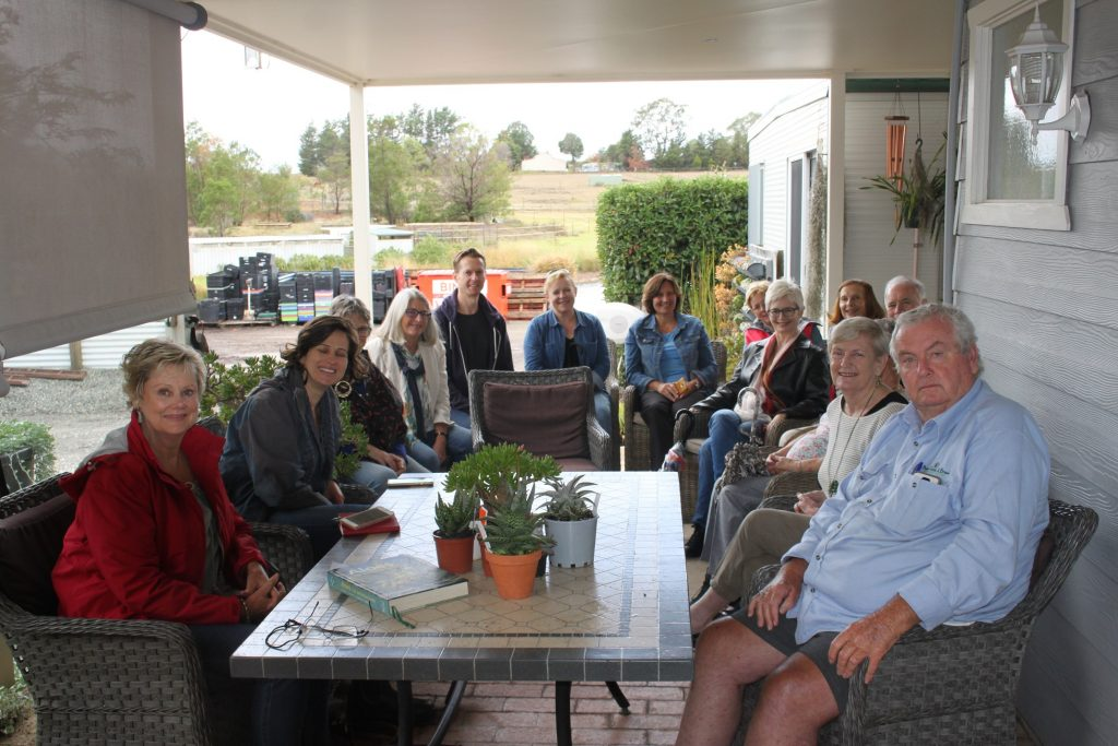 HMA NSW Day Out to the historic Camden district – Horticultural