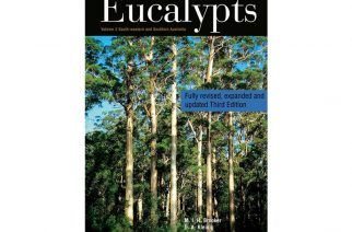 Field Guide to Eucalypts Volume 2; South-western and Southern Australia