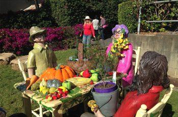 Garden Week Launch