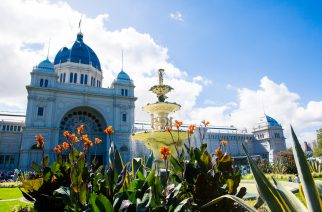 Immerse Your Senses at the Southern Hemisphere's Largest Flower and Garden Show