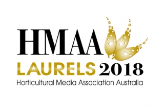 Horticultural Media Association Australia Laurel Awards 2018