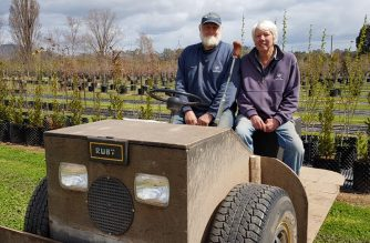 Benalla makes it three sites for Speciality Trees