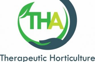 NEW NATIONAL BODY FOR THERAPEUTIC HORTICULTURE