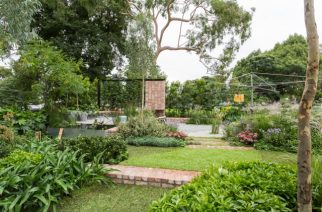 Melbourne International Flower & Garden Show announces a  Presenting Partnership deal with Lawn Solutions Australia