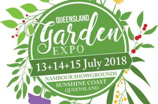Accomodation deal for QLD Garden Expo