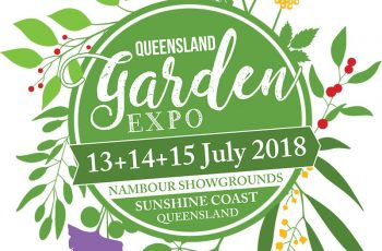 Accomodation deal for QLD Garden Expo