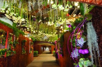 International Floralies Nantes 2019