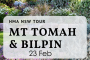 HMA NSW Tour of Mt Tomah and Bilpin