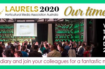 Laurels 2020 – put the date in your diary now!
