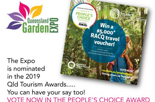 2019 Qld Tourism Awards…..