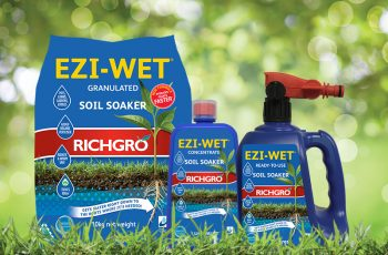 Improved Ezi-Wet packs a water-soaked punch
