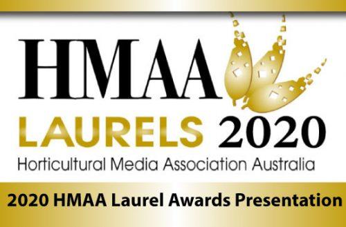 2020 HMAA Laurel Awards Dinner