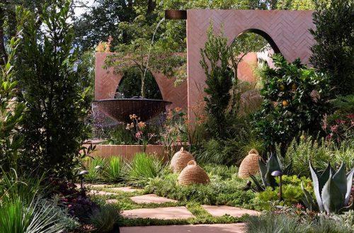 Melbourne International Flower and Garden Show – 25th anniversary (25-29 March 2020)
