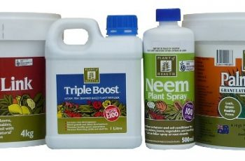 SALE OF BATPHONE AUST PL – Plant of Health® Fertilisers, Tuffys™ Unbreakable Tubs and associated brands.