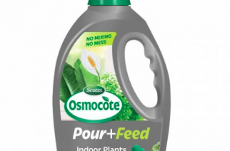 OSMOCOTE POUR & FEED VOTED PRODUCT OF THE YEAR 2021