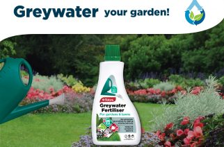 New Yates Greywater Fertiliser turns greywater into plant food