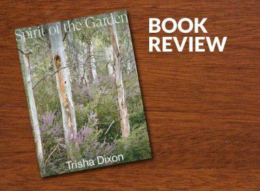 Spirit of the Garden By Trisha Dixon