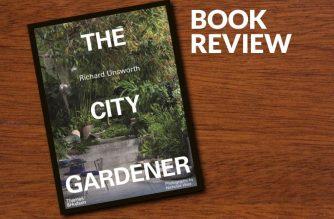 The City Gardener by Richard Unsworth
